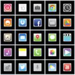 Android 也可以仿製出 iOS 7 圖示風格與 3D 動態視差背景