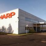 高通再投Sharp 6048萬美元成第三大股東