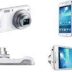 網摘-蘋果開始支援遊戲硬體搖桿、具強悍相機功能的 Galaxy S4 Zoom 發表