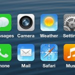 網摘-iOS 7 新圖示流出、一分鐘破解 iOS 的裝置現身、智財局急轉不封鎖境外侵權網站