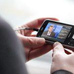 智慧型手機的死角,行動電視較不受消費者青睞