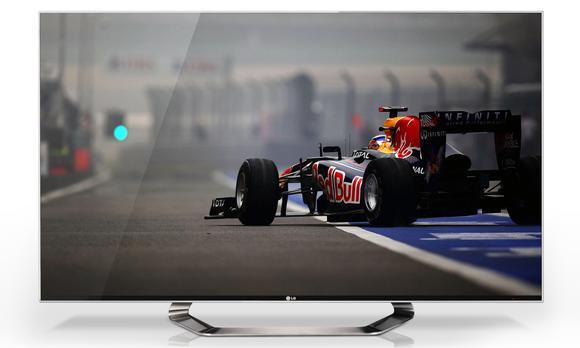 4k ud tv