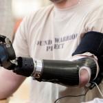 【醫療生科】新機械義肢有如真手,可以大腦控制