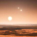 歐洲南天天文台發現3顆適居帶行星