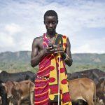 非洲現在式,看行動科技如何改變這塊土地