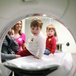 電腦斷層掃瞄輻射致癌,父母知多少?