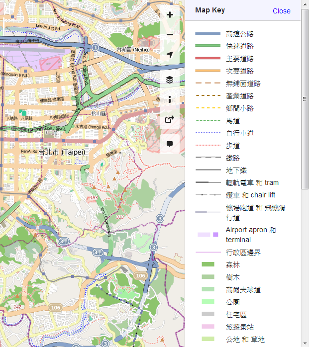 2013-OpenStreetMap-map-features