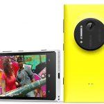 Lumia 1020 只是 Nokia 的「一次炫技表演」