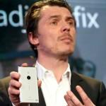 Lumia手機未來將更大更薄