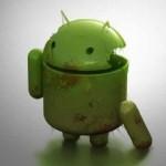 為甚麼開放的 Android 無法獲得成功?(一)
