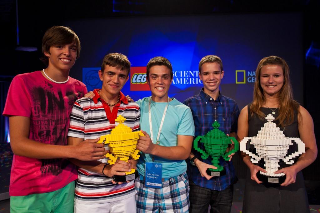 GSF Winners-2012