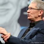 蘋果有意進入健康科技領域