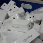 平價版 iPhone 將命名為 iPhone 5C?