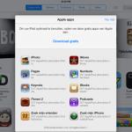 蘋果可能將旗下的 iWork 變成免費版