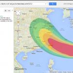 本週開放資料大事筆記(20130716) #13-防災即時資料
