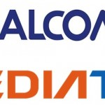 qualcomm and mediatek