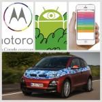 網摘-Android 也有政府後門?、PC 市場連五季下滑、BMW i3 電動車資訊公開