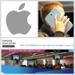 網摘-蘋果財報見 iPhone 成長 iPad 衰退 / 三星要自攬開發者大會 / Android 旗艦機為何都是大螢幕?