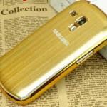 三星下世代旗艦機 Galaxy S5 將改換成金屬外殼