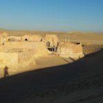 《星際大戰》突尼西亞拍攝場景正在消失中