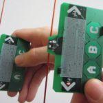 不需要電池的無線通訊設備誕生