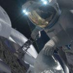 NASA 計畫綁架隕石