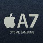 【36Kr】為何蘋果還要開發速度更快的 A7 處理器?