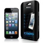 台廠推出了iPhone5S手機保護貼