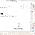 Android 將推出裝置定位與資料保全功能