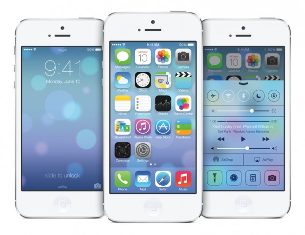 iOS7-iPhone