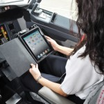 iPad 也能修飛機?波音推出飛機維修 app