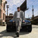 GTA5 首日營收 8 億美元