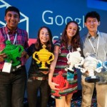 Google Science Fair 2013 優勝者出爐