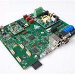 德州儀器推出智慧型資料集中器評估板,可連接並管理超過 2,000 個電錶