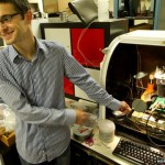 全球首台奈米碳管晶體電腦開發成功