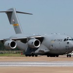 波音 C-17 運輸機即將停產