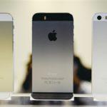iPhone 5s 大中華區預訂一空,金色版最受歡迎