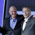 Nokia 是否賤售?CEO Stephen Elop 爭議多