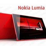 Nokia平板定名為Lumia 2520