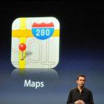 蘋果地圖上線一周年,難獲認可