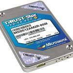 Microsemi推出自加密0.5 TB SATA SLC軍規固態硬碟,應對資料儲存安全威脅