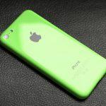 蘋果 iPhone 5c/5s 開箱圖集