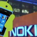 Nokia 被微軟收購之前已啟動 Android 手機研發