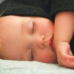 研究:午睡有助增進幼兒的學習能力