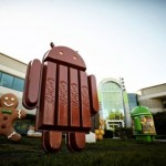 Android 4.4 名為 KitKat,Nexus 5 實機於宣傳影片中曝光
