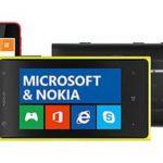 接下來的微軟手機會掛上什麼系列品牌?