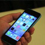 【網摘】iPhone 5C 高解析度操作影片