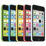 iPhone 5s、iPhone 5c 規格比對