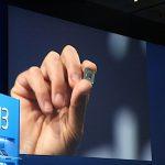 Intel 推穿戴式裝置適用超小型處理器,授權政策也隨之改變