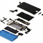 iPhone 5s 與 5c 的成本各為 199 與 173 美元